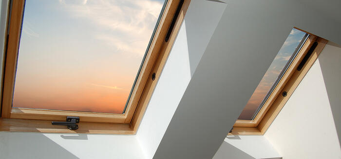 Before You Put Skylights In Your Roof