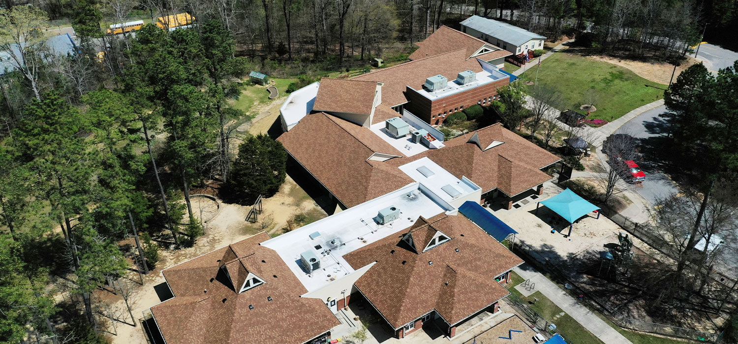 Commercial Roof Replacement: What Institutions Should Know