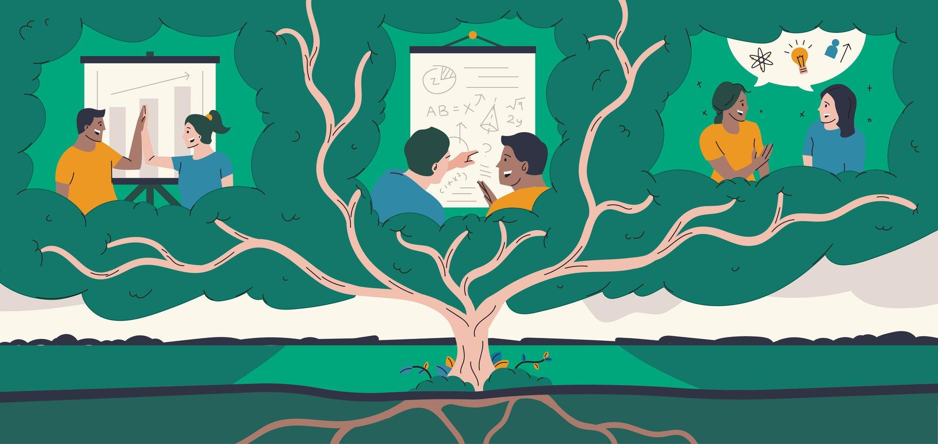 Building Trusting Partnerships