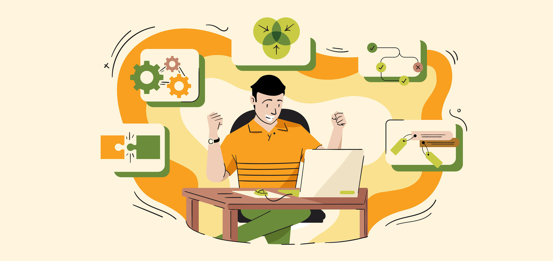 5 Insider Tips to Optimise Your Help Desk and Boost Productivity