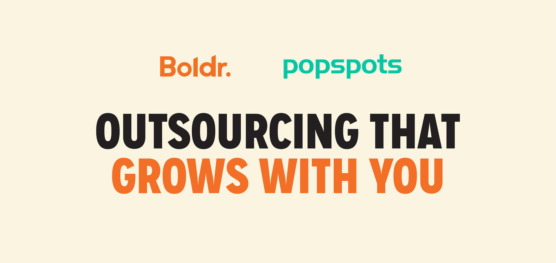 Client Story: Popspots—Outsourcing That Grows With You