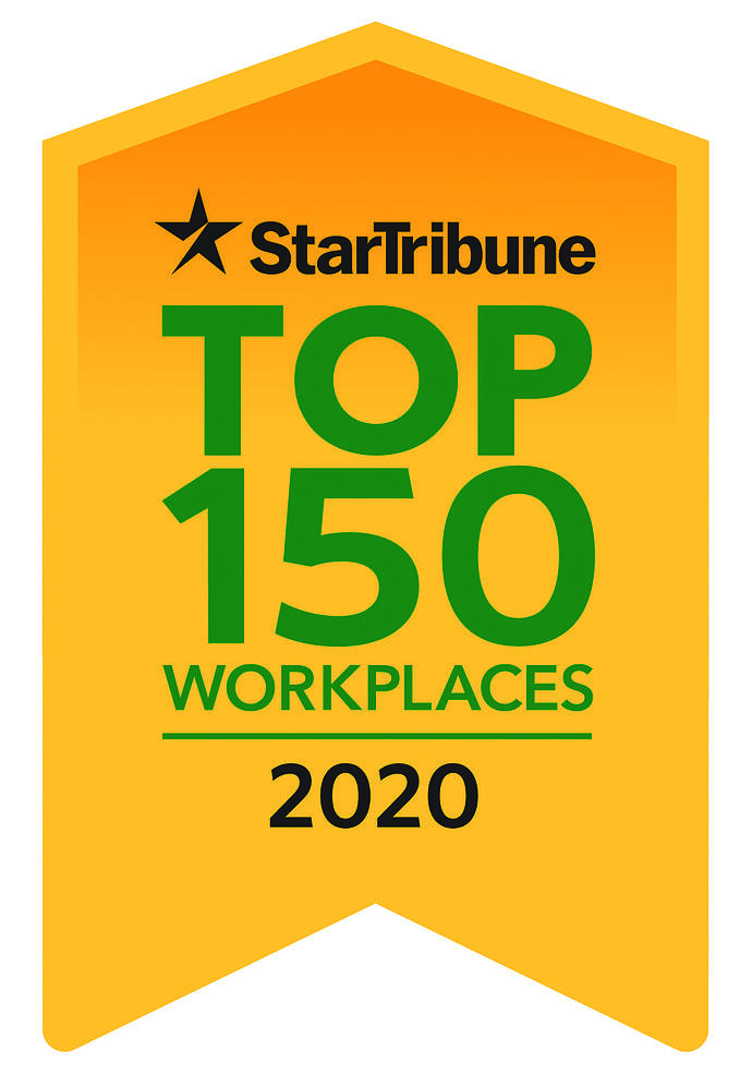 Froehling Anderson Named One of the Top 150 Workplaces