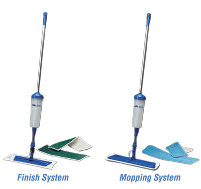 Microfiber Mopping Systems Waxie Sanitary Supply