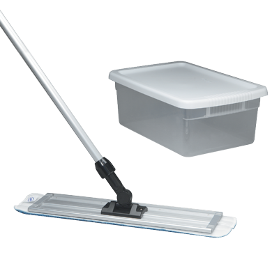 Microfiber Mop System Micrpfiber Mopping System