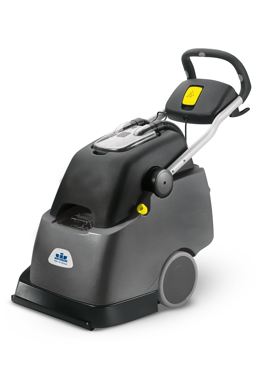 windsor mini pro carpet extractor manual