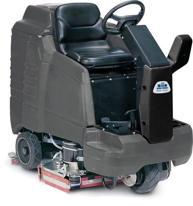 Windsor K 228 Rcher Equipment Waxie Sanitary Supply