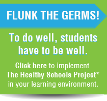 Flunk the Germs
