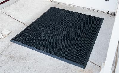 finger tip mat