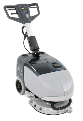 sc350 advance scrubber