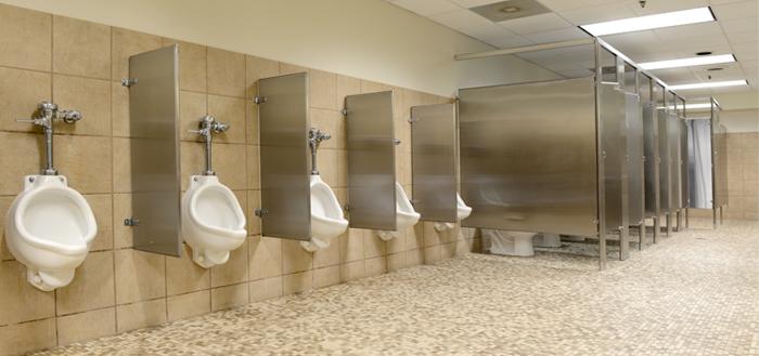 Waxie blog for Bathroom cleaning procedure
