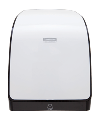 KC Pro White MOD Dispenser