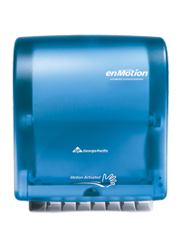 GP enMotion Classic Wall Mount Towel Dispenser