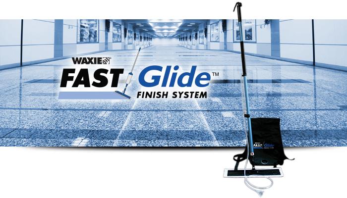 fast glide header