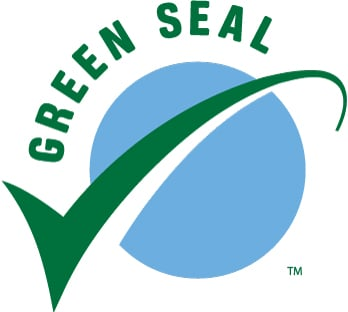Green Seal Corporate Logo