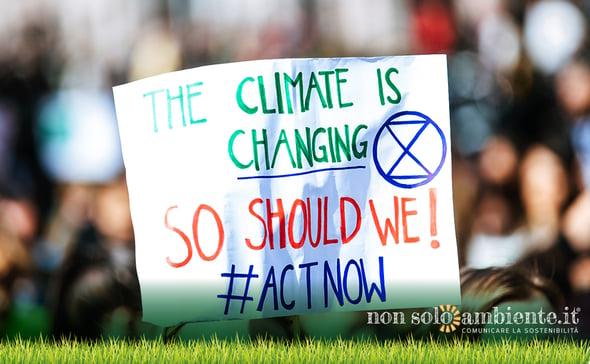 WWF Italia: proposte al Governo per la ripartenza