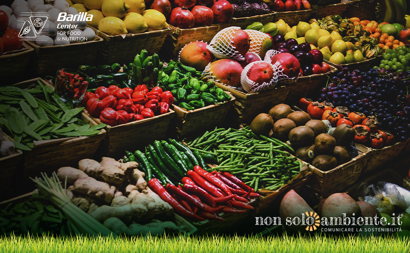 Agenda 2030, la sostenibilità alimentare è in mano alle città: il report di Fondazione Barilla e Asvis