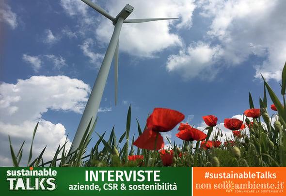 #SustainableTalks: Eugenio Garavini di BPER Banca S.p.A