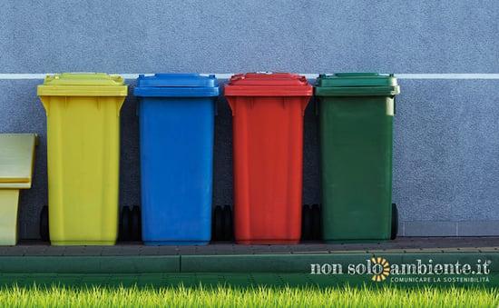 Classificazione dei rifiuti, approvate le linee guida del MITE