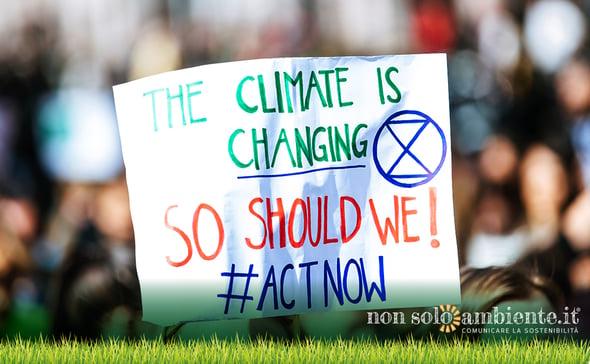 Clima, 100 imprese italiane lanciano un appello all'Europa: servono investimenti più ambiziosi
