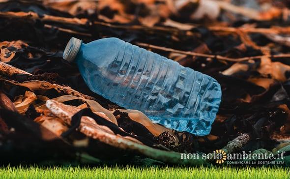 Covid e ritorno alla plastica: il report di Reuters