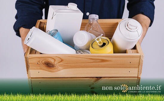 How to recycle your household products