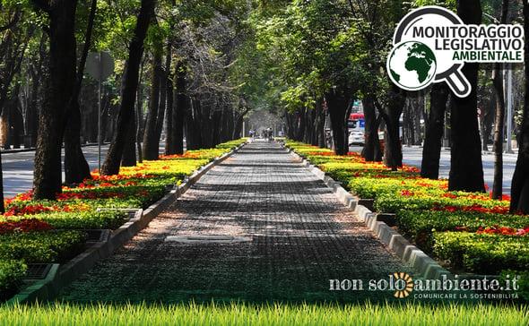 Il Programma Sperimentale per la riforestazione urbana: un nuovo polmone verde nelle città