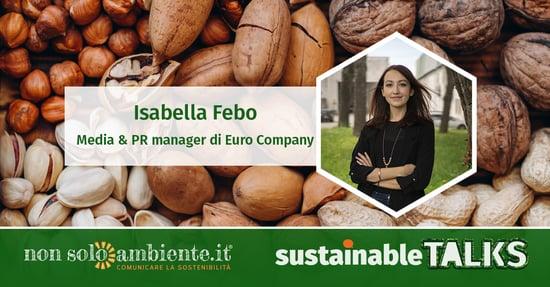 #SustainableTalks: Euro Company
