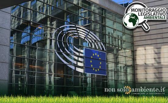 L'economia blu, un motore per il Green Deal