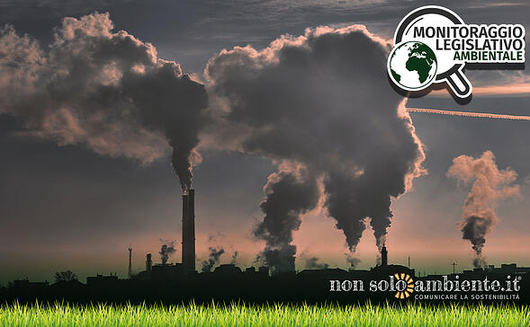 """La Corte dei Conti europea: """"il principio chi inquina paga"""" non è ancora pienamente applicato nell'UE"""