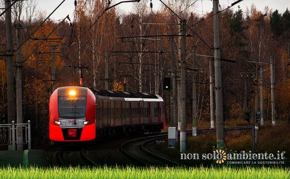 Mobilità sostenibile: introdotti i treni a idrogeno in Francia