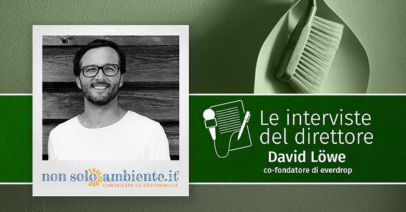 Le interviste del Direttore:David Löwe