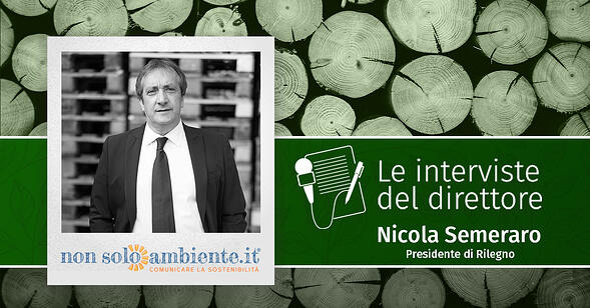 Le interviste del Direttore:Nicola Semeraro