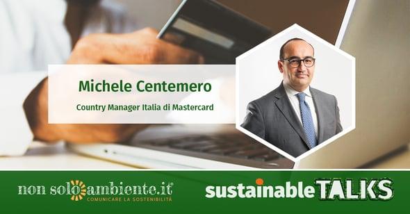 #SustainableTalks: Mastercard
