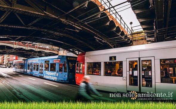Missione 3: infrastrutture per una mobilità sostenibile