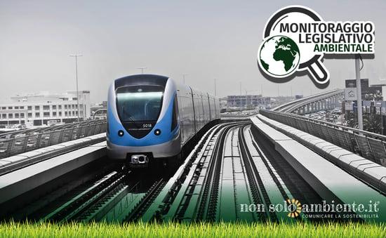 Mobilità sostenibile, una nuova realtà: la Strategia per una mobilità intelligente e sostenibile
