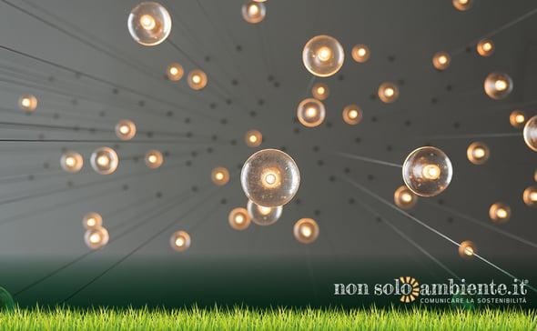 Nuove etichette energetiche per l'illuminazione