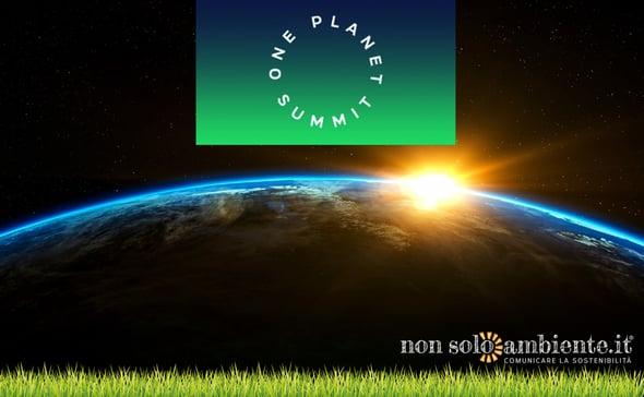 One Planet Summit 2021: luci e ombre nella tutela della biodiversità