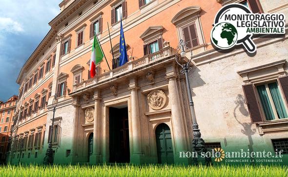 PNRR: approdata in Consiglio dei Ministri la prima informativa del monitoraggio