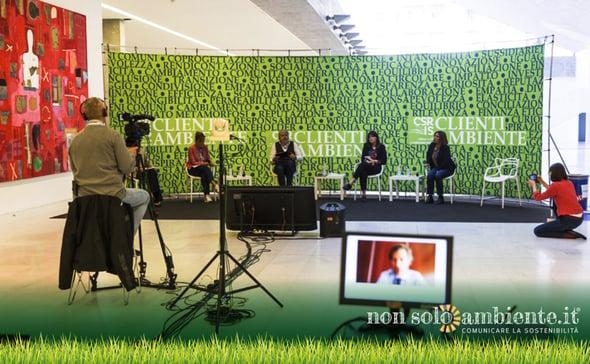 Rinascere sostenibili? Al via l'edizione 2021 del Salone della CSR e dell'Innovazione Sociale