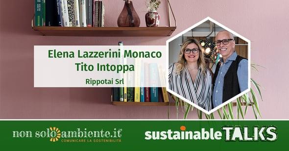 #SustainableTalks: Rippotai Srl