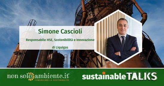 #SustainableTalks: Liquigas