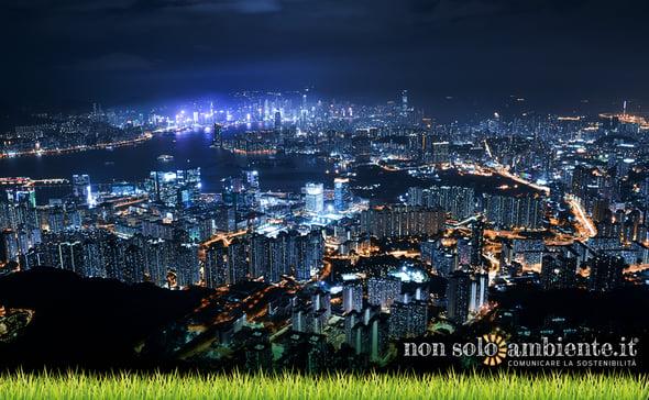 Smart cities e illuminazione: come tagliare costi e consumi