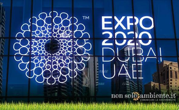 Snam's commitment to sustainability at Dubai Expo 2020