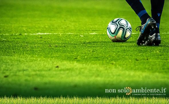 Sostenibilità nel calcio: scudetto al Verona, Juve in serie B