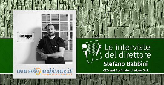 Le interviste del Direttore: Stefano Babbini