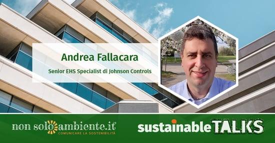 #SustainableTalks: Johnson Controls