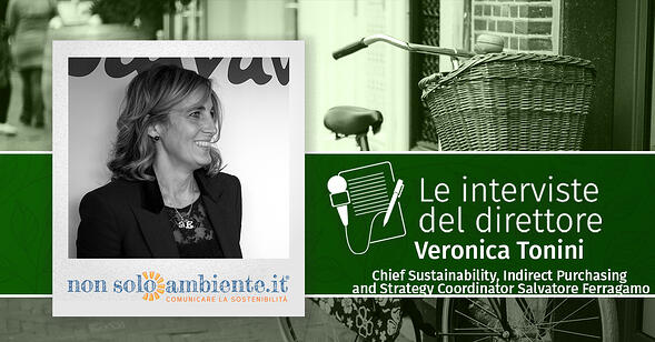 Le interviste del Direttore: Veronica Tonini