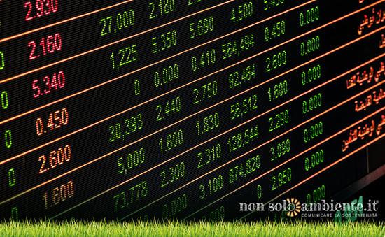 Investimenti: ecco come funziona l'azionario europeo sostenibile