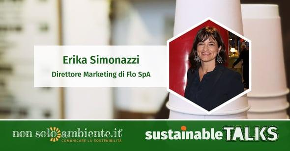 #SustainableTalks: Flo S.p.a.