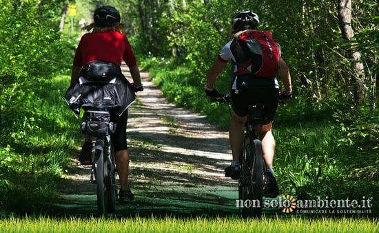 FortE-Bike: scoprire il Sannio su due ruote